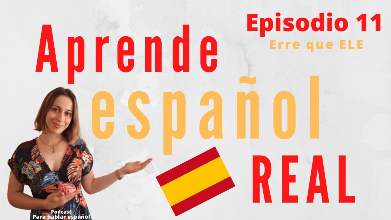 Habla español como un nativo