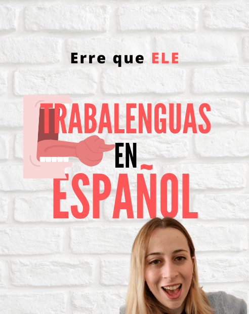 Trabalenguas en español con p y c