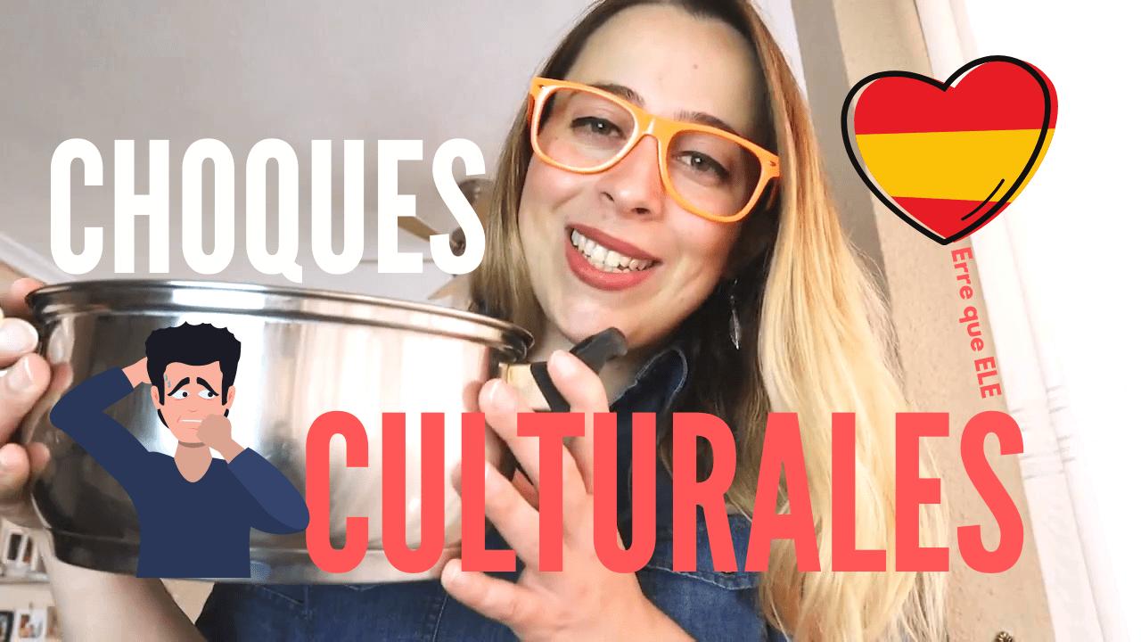 Choques culturales miniatura