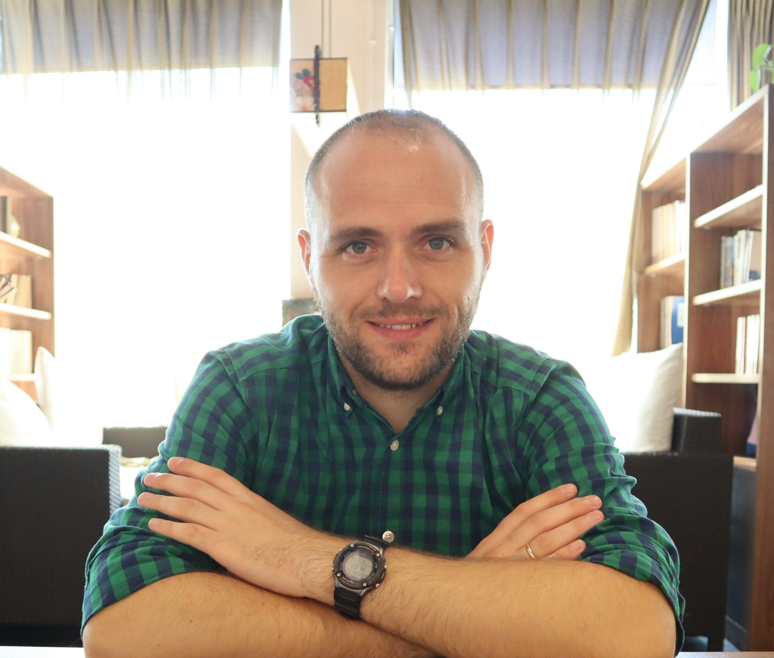 Antonio foto